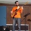The Thin Orange Bass Line