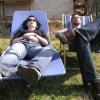 Máťa + Elí obří relax